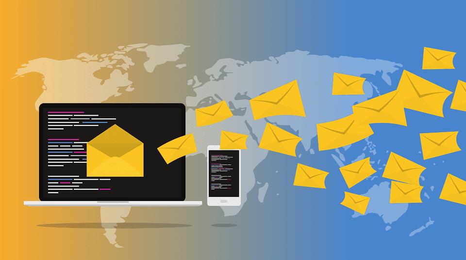 clear inbox