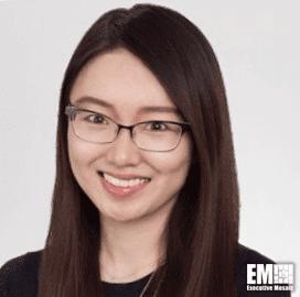 Lydia Huiguan Zheng