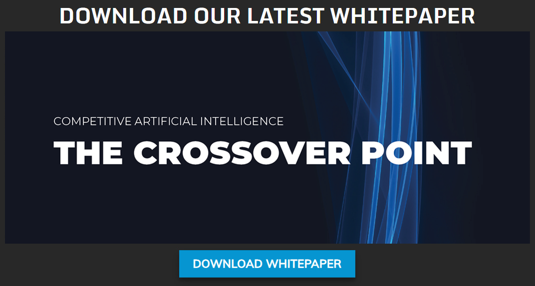 The Crossover Point ArchIntel Whitepaper Popup